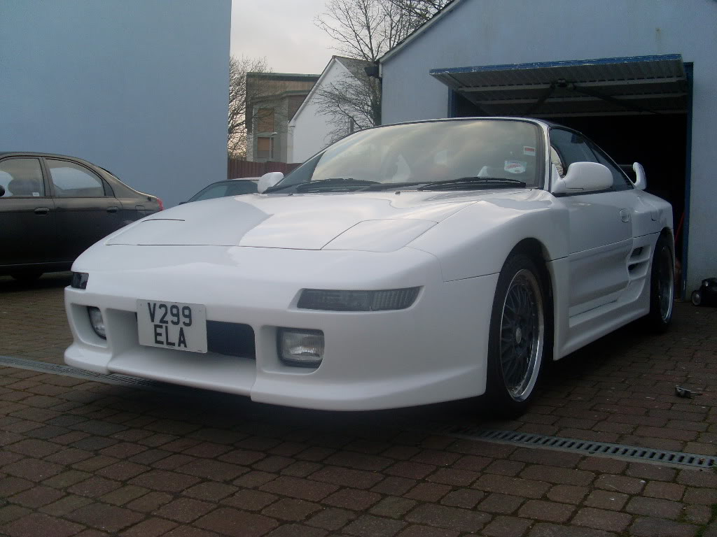 Rev5 TRD2000GT Replica SL372121-1