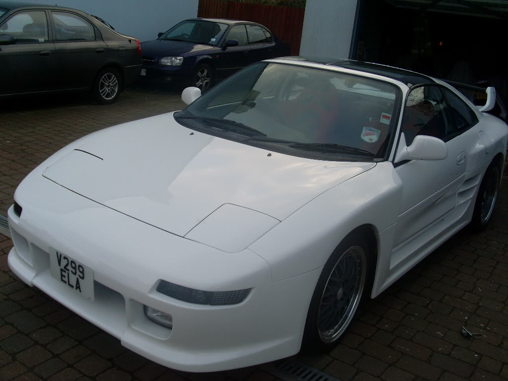 Rev5 TRD2000GT Replica SL372122-1