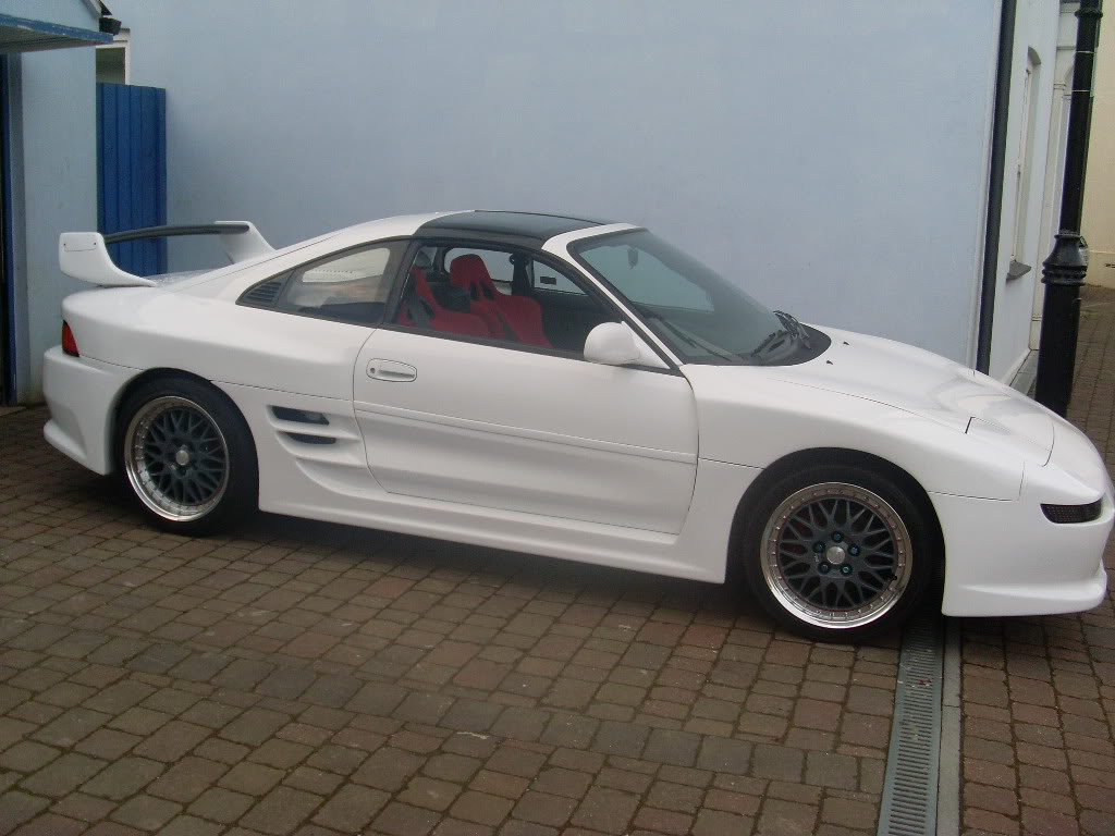 Rev5 TRD2000GT Replica SL372132-1