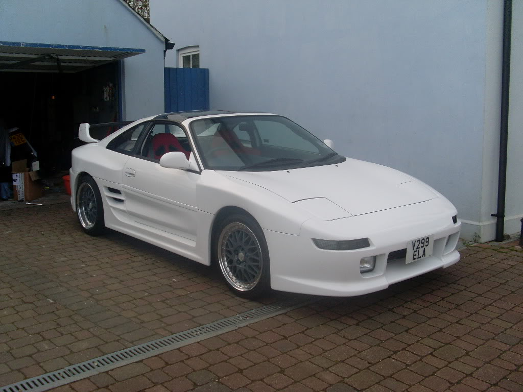 Rev5 TRD2000GT Replica SL372133