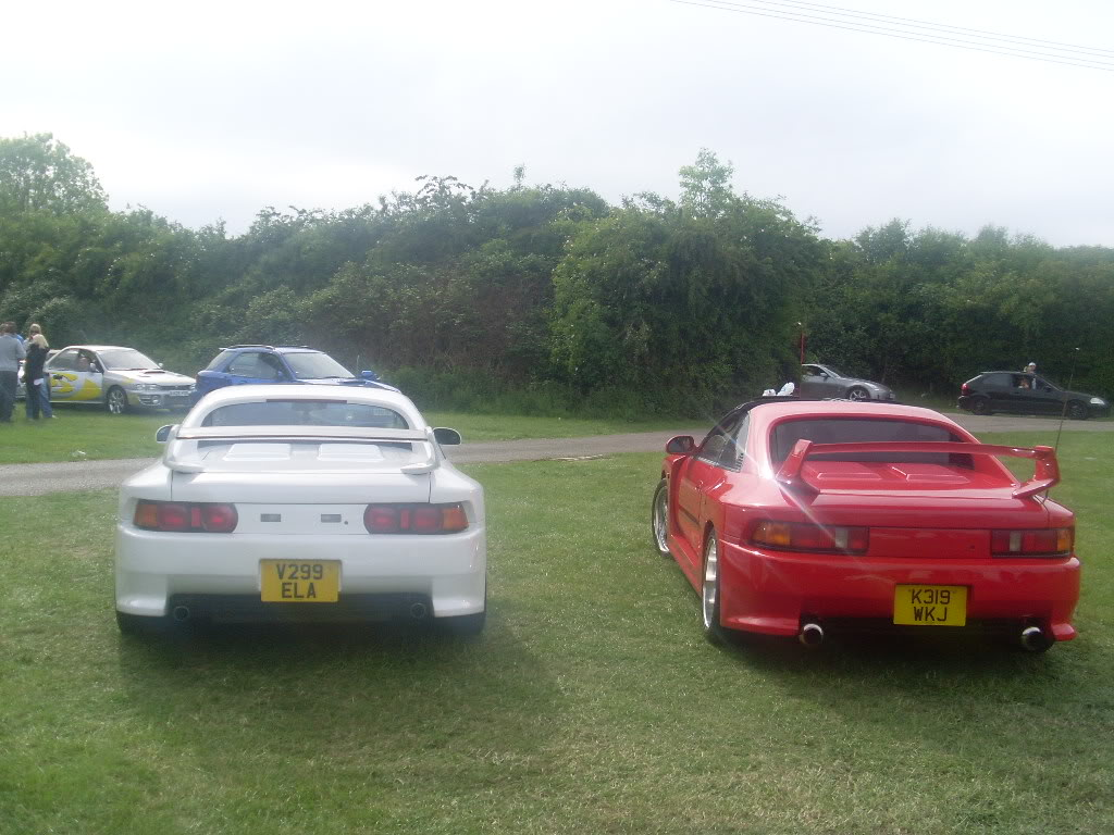 Rev5 TRD2000GT Replica SL372222