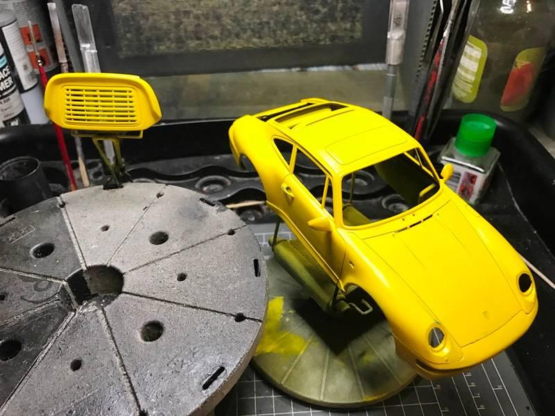 Porsche 911 Turbo Italeri 1/24 2017-01-15%2001.24.57