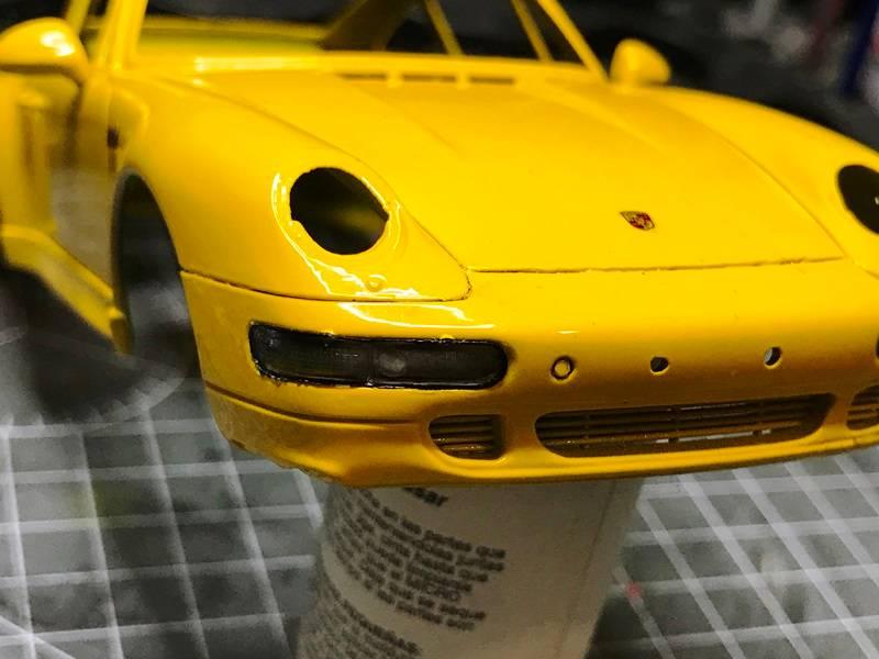 Porsche 911 Turbo Italeri 1/24 2017-01-20%2018.47.42