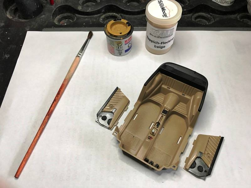Porsche 911 Turbo Italeri 1/24 2017-01-29%2013.32.09