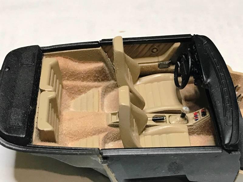 Porsche 911 Turbo Italeri 1/24 2017-01-29%2018.19.27