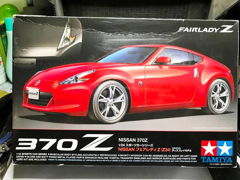 Nissan 370Z tamiya 1/24 2017-02-06%2014.29.26