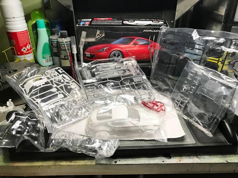 Nissan 370Z tamiya 1/24 2017-02-06%2014.48.49
