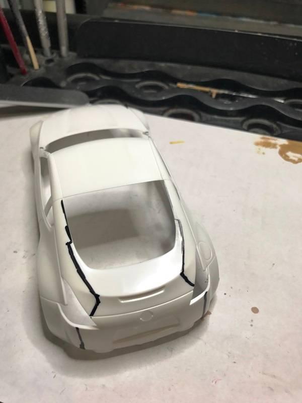 Nissan 370Z tamiya 1/24 2017-02-06%2021.14.34