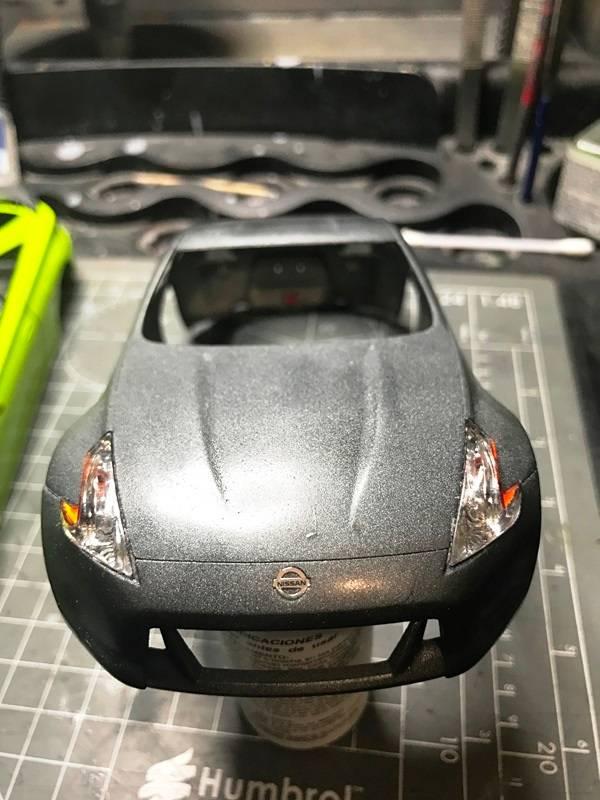 Nissan 370Z tamiya 1/24 2017-03-24%2022.52.35