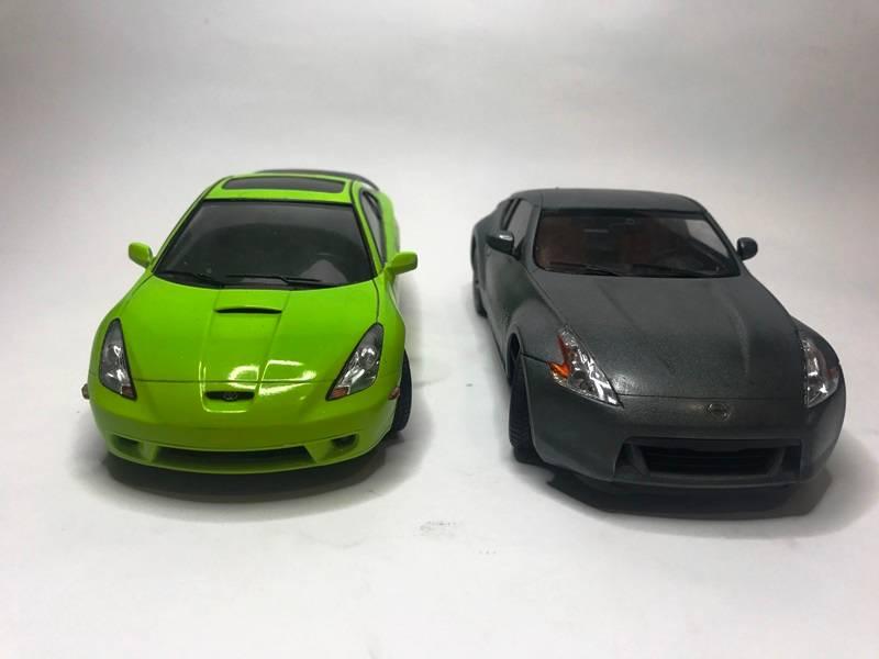 Toyota Celica y Nissan 370Z Tamiya 1/24  2017-06-02%2020.23.39
