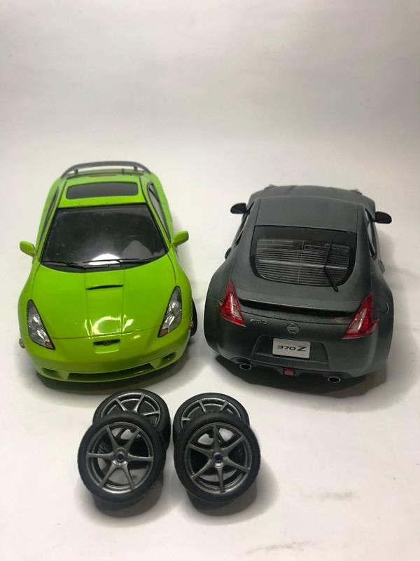 Toyota Celica y Nissan 370Z Tamiya 1/24  2017-06-02%2020.24.59