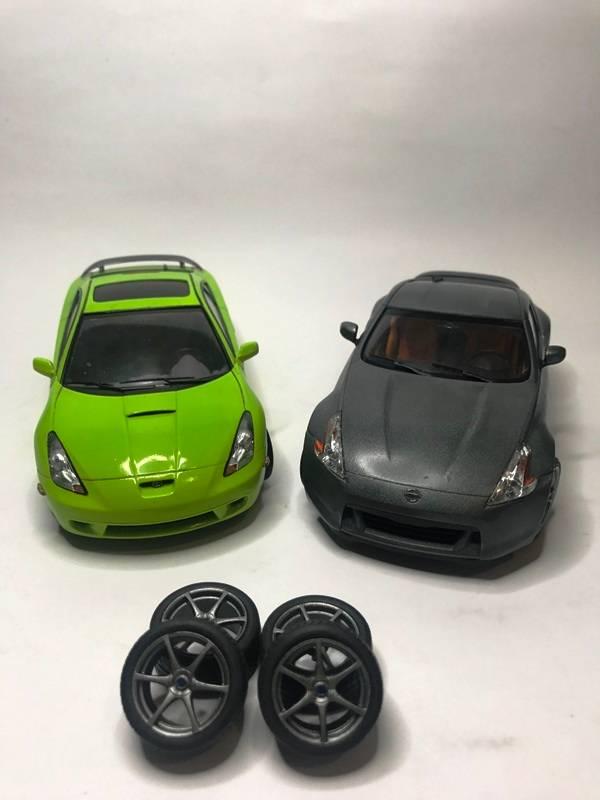 Toyota Celica y Nissan 370Z Tamiya 1/24  2017-06-02%2020.25.32