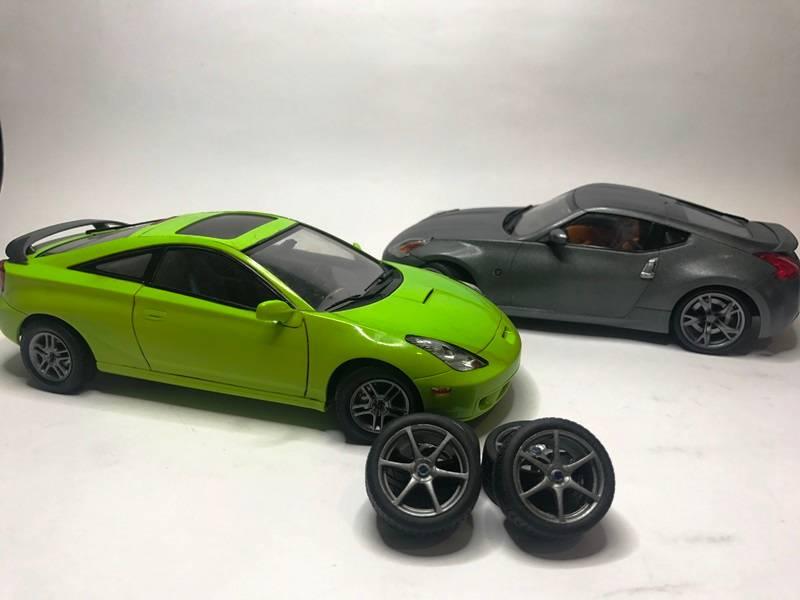 Toyota Celica y Nissan 370Z Tamiya 1/24  2017-06-02%2020.26.44