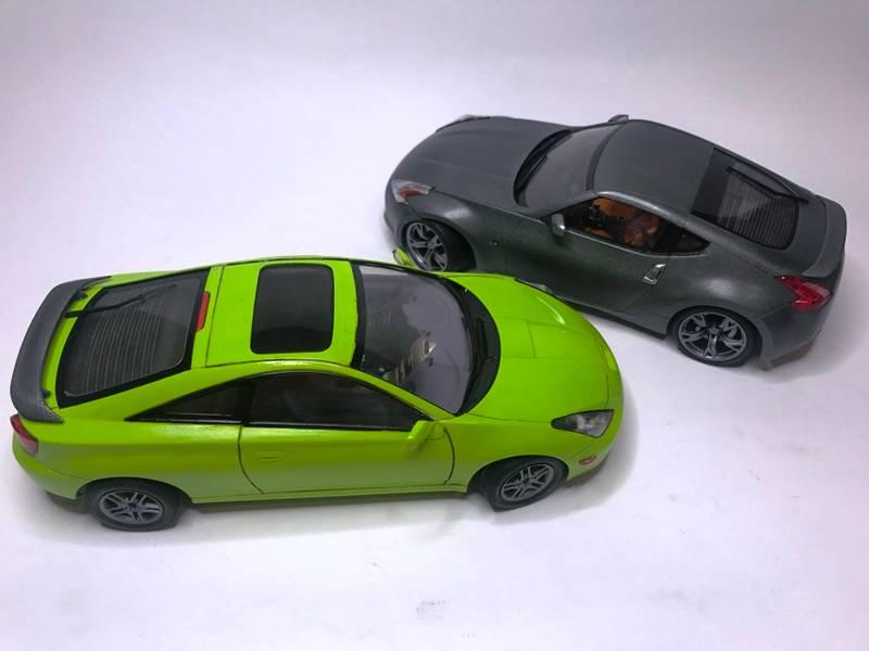Toyota Celica y Nissan 370Z Tamiya 1/24  2017-06-02%2020.28.22