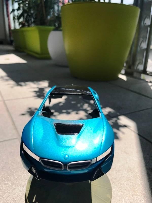 BMW i8 contra Porsche 918 Spyder REVELL 1/24 2017-06-11%2016.00.35