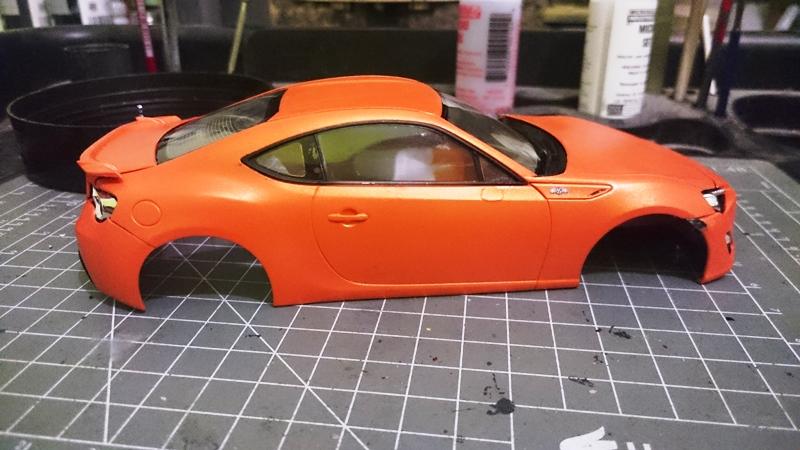 Toyota gt 86 y toyota gt 86 Rocket Bunny  Aoshima  1/24 - Página 2 DSC_0783