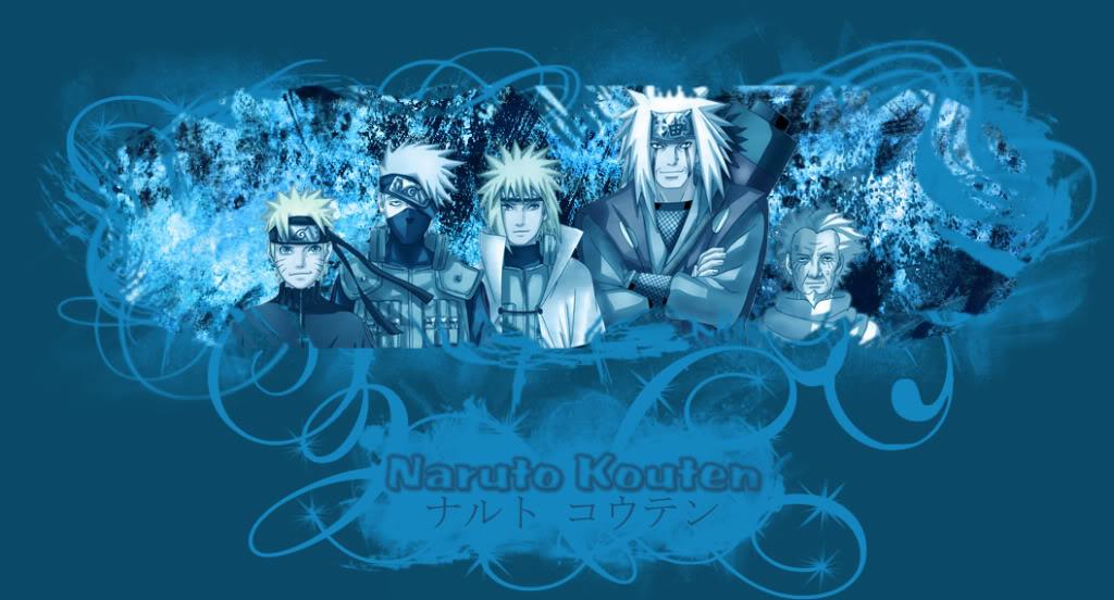 Naruto Kouten
