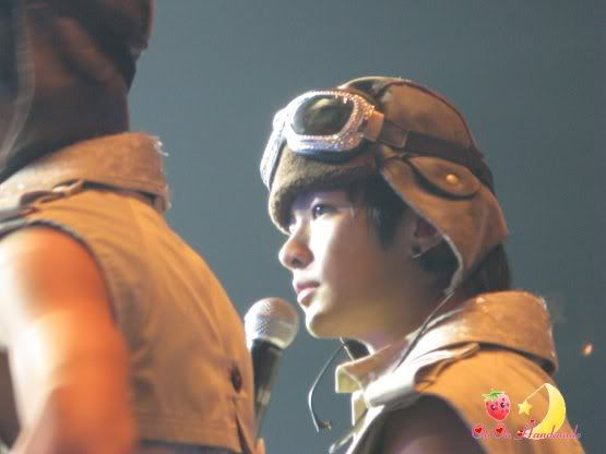 Fahrenheit HK Concert Videos/Pictures 4