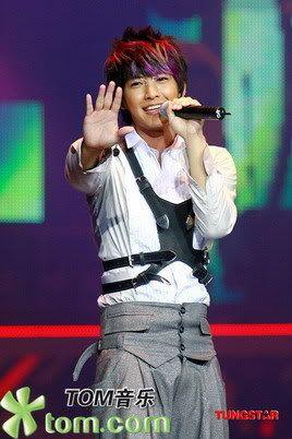Fahrenheit HK Concert Videos/Pictures 7