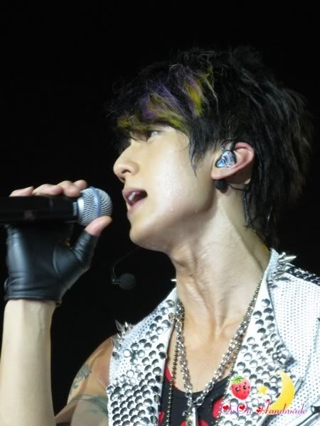 Fahrenheit HK Concert Videos/Pictures 12