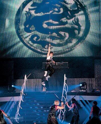Fahrenheit HK Concert Videos/Pictures 20