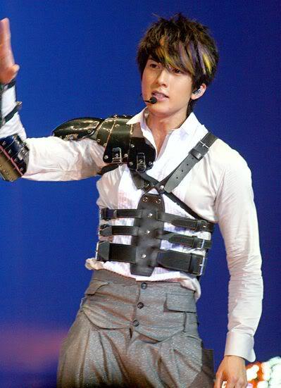Fahrenheit HK Concert Videos/Pictures 8