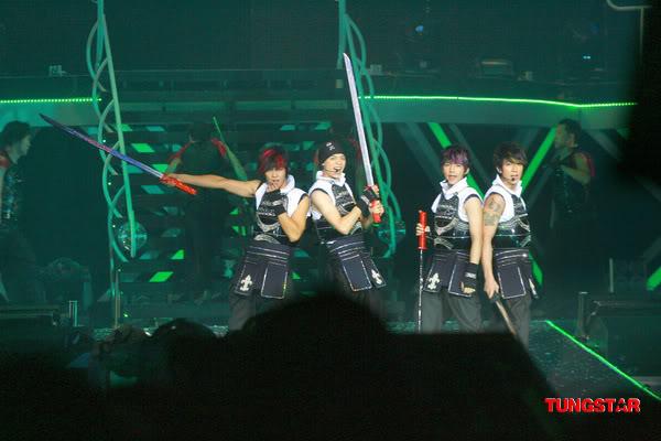 Fahrenheit HK Concert Videos/Pictures 21