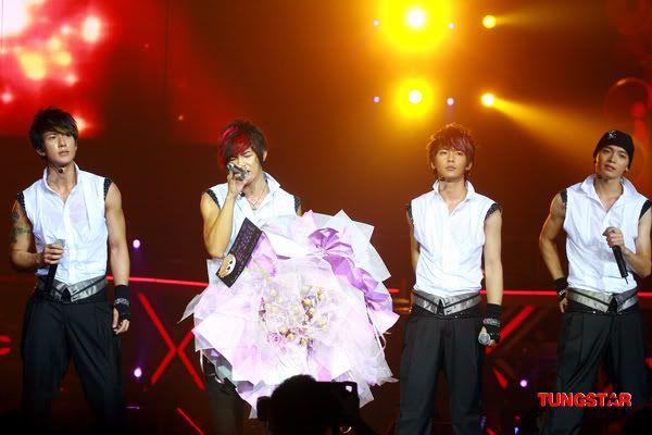 Fahrenheit HK Concert Videos/Pictures 23