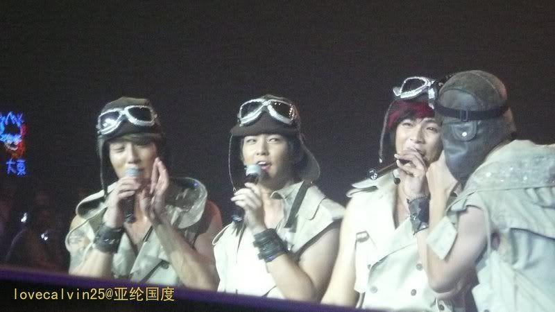 Fahrenheit HK Concert Videos/Pictures 35
