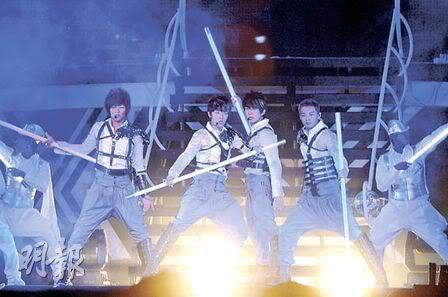 Fahrenheit HK Concert Videos/Pictures 61