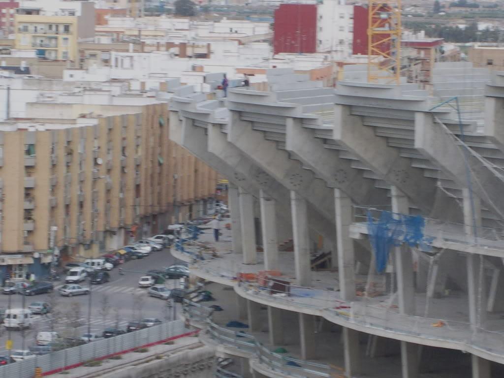Estadio Nou Mestalla, es el Nuevo estadio del Valencia FC PIC_0020bb