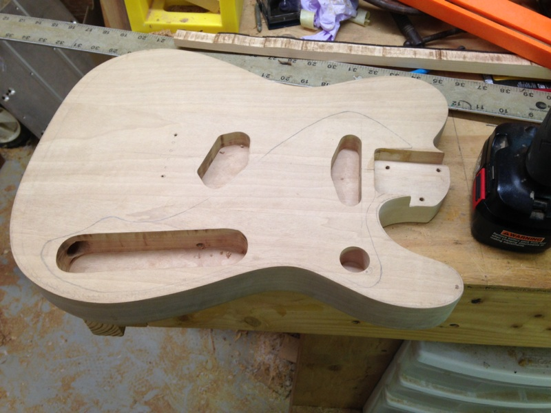 I made my own guitar for a 4-H Fair project! IMG_5707_zps818887da