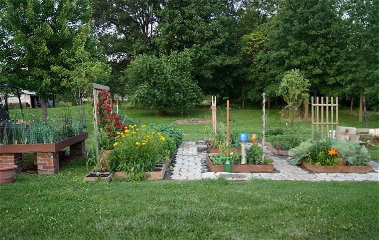June 2nd-Raised Vegetable Garden 6-2-13veg_zps31e5aab3