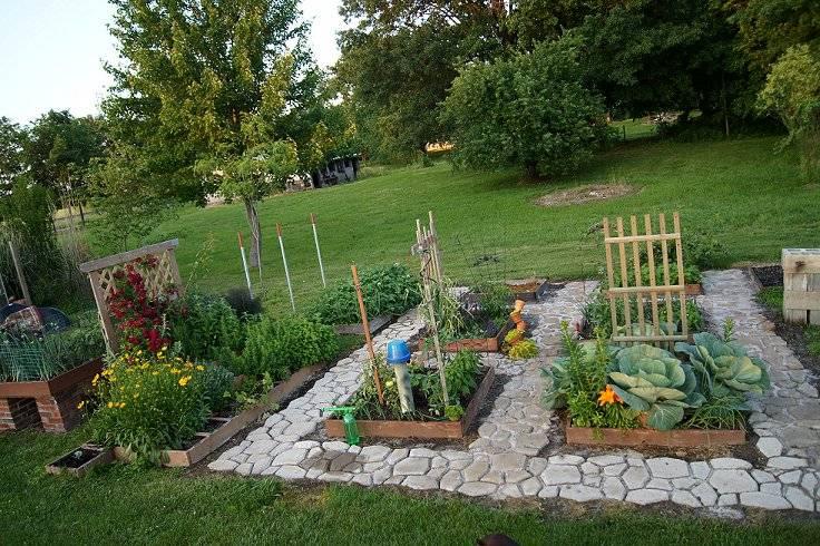 June 2nd-Raised Vegetable Garden 6-2-13veggie_zps76a503a9