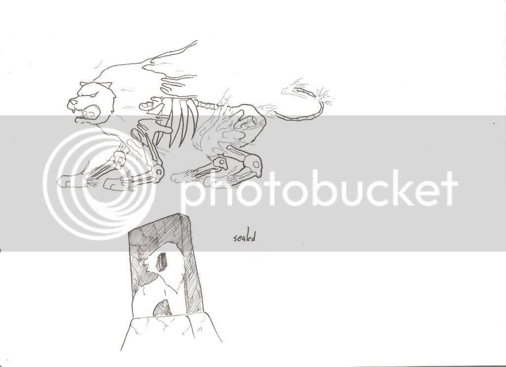 Character สัตว์เทพประจำทิศ [ Relate with Yamatano Orochi] [ข้อมูลและรูป] Bingko