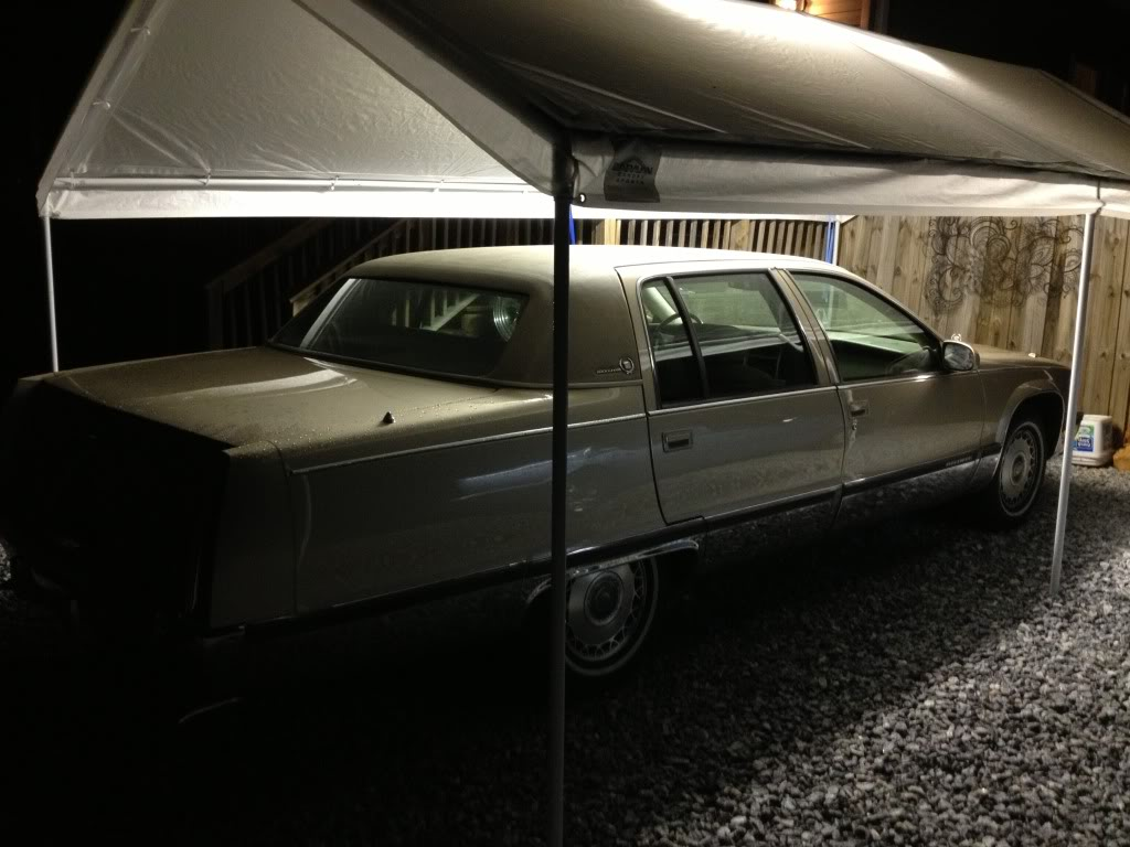 So I spotted a Fleetwood....and now Sprocket has it - Page 2 Photo_zps39cf0dd6