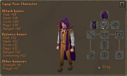"W00t! 99 cooking :"") Cookingcape"