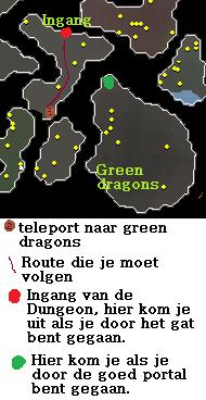 Green dragon Money making. Mapnaargreens
