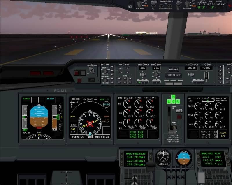 FS9 - Deixando Sendai em direção ao novo destino -2008-dec-18-024