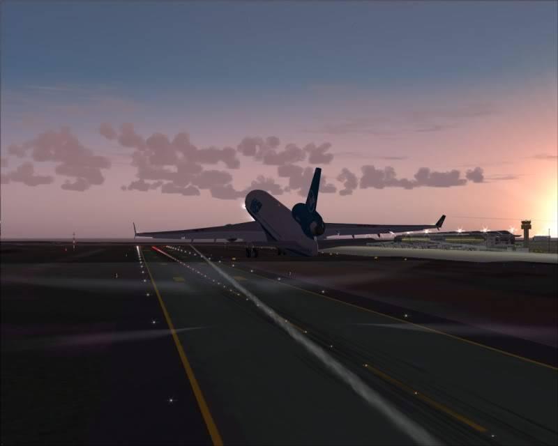 FS9 - Deixando Sendai em direção ao novo destino -2008-dec-18-028