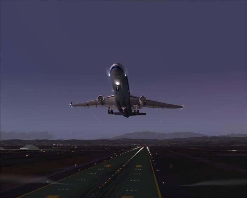 FS9 - Deixando Sendai em direção ao novo destino -2008-dec-18-029