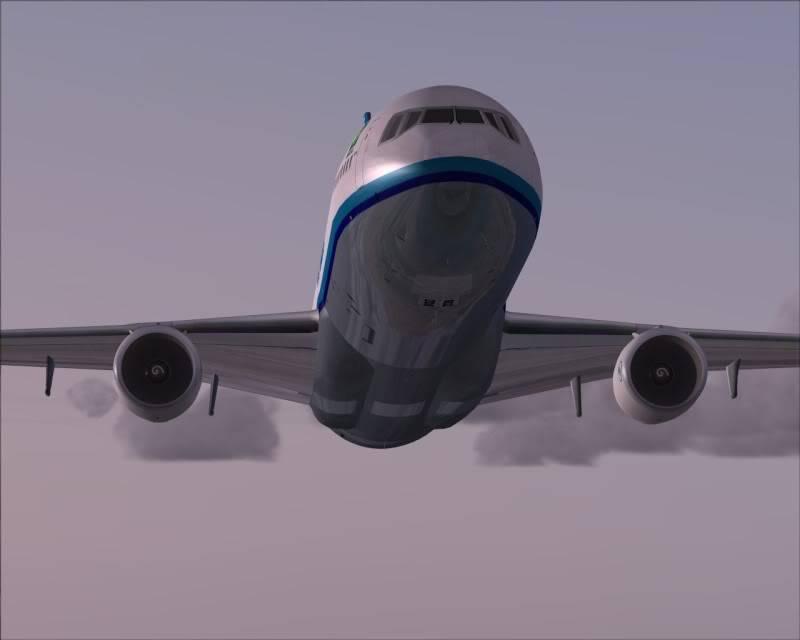 FS9 - Deixando Sendai em direção ao novo destino -2008-dec-18-040