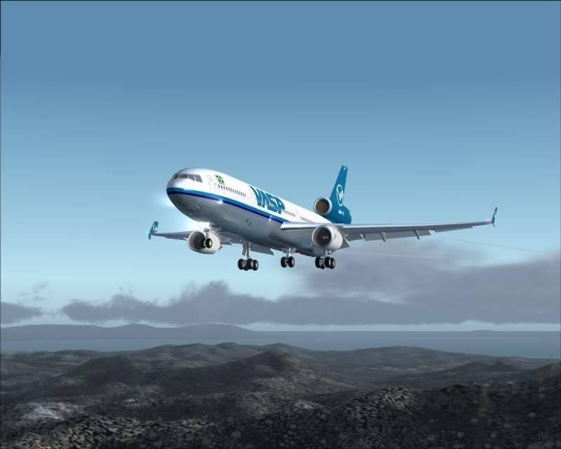 FS9 - Deixando Sendai em direção ao novo destino -2008-dec-18-046