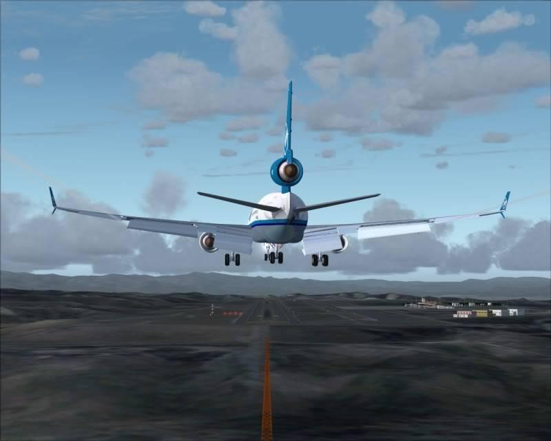 FS9 - Deixando Sendai em direção ao novo destino -2008-dec-19-048