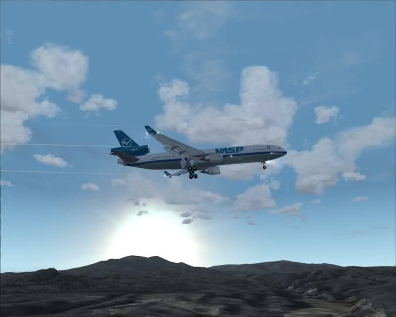 FS9 - Deixando Sendai em direção ao novo destino -2008-dec-19-056