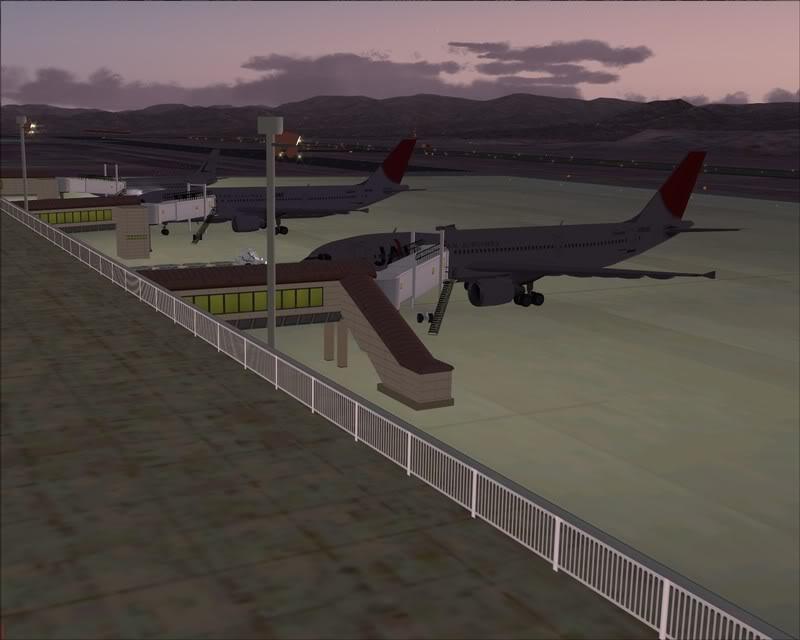 FS9 - AOMORI - HAKODATE com 737-200 -2008-dec-25-013
