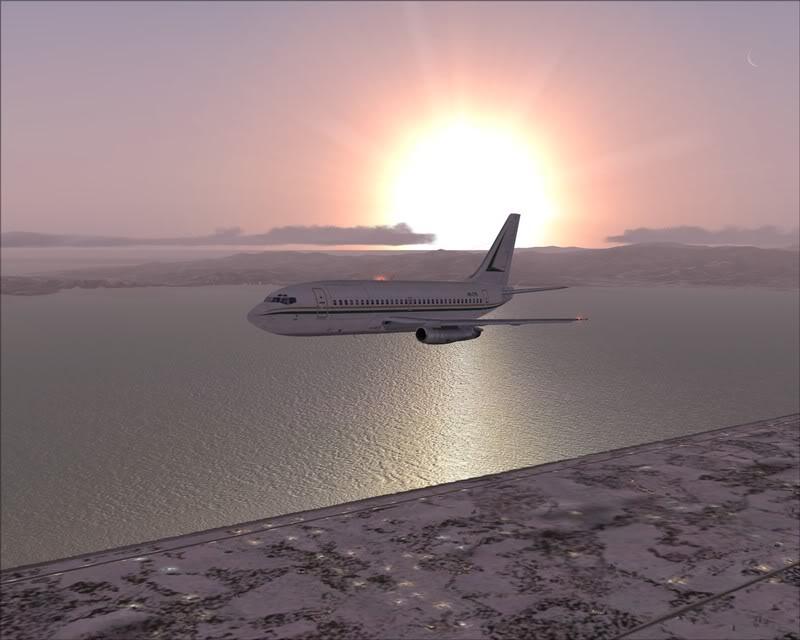 FS9 - AOMORI - HAKODATE com 737-200 -2008-dec-25-024
