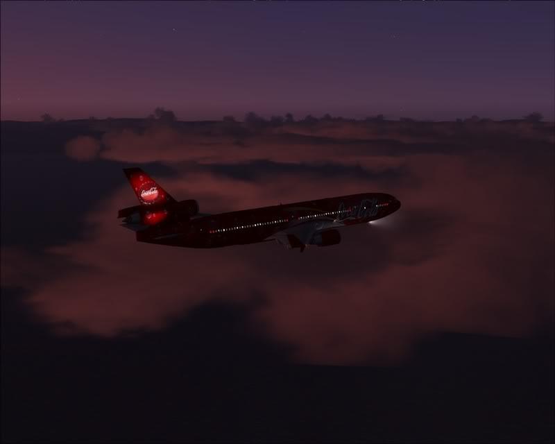 FS9 - Voando para OBIHIRO..... -2008-dec-31-114
