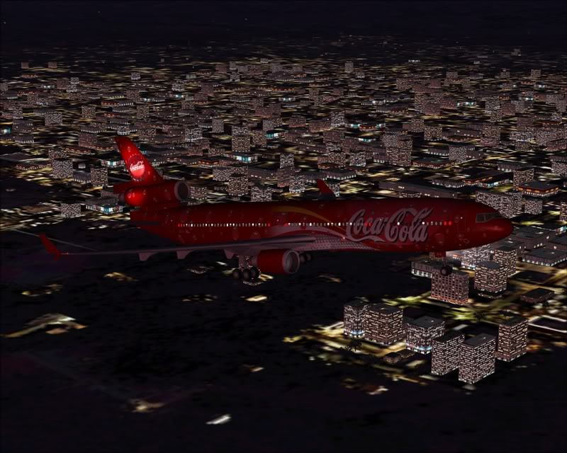 FS9 - Voando para OBIHIRO..... -2008-dec-31-120