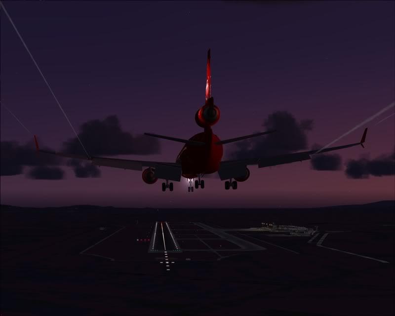 FS9 - Voando para OBIHIRO..... -2008-dec-31-129